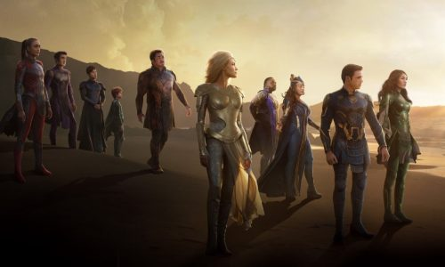 Eternals Will Change the MCU in a Big Way