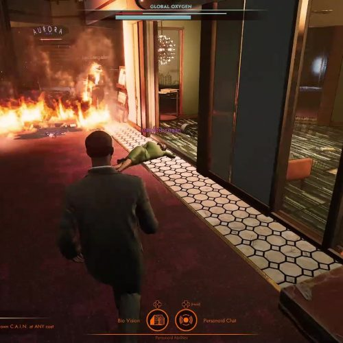 First Class Trouble Coming to PS5: Lie and Eliminate Your Way to Victory