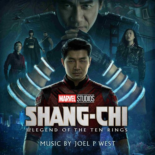 Shang-Chi and the Legend of the Rings Score Is Now Available