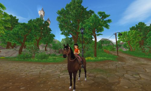 How Star Stable Defied Critics and Made an MMORPG for Girls