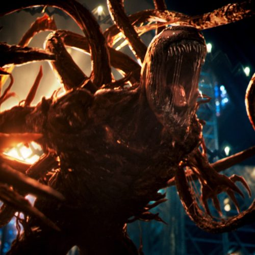 Venom: Let There Be Carnage Review – It Should Have Been Rated R