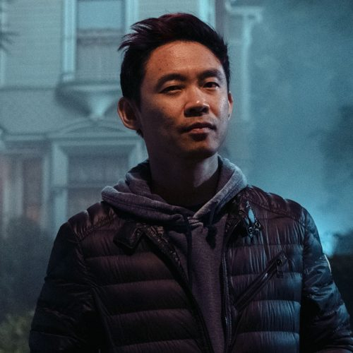 Interview: Malignant Co-Writer/Director James Wan on Blending Genres, Giving Us a Villain We've Never Seen Before, and More