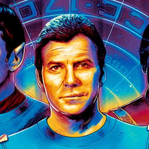 Star Trek: The Original 4-Movie Collection – 4K Ultra HD Blu-ray Review