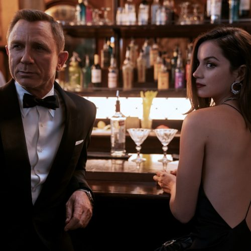 No Time To Die Review: A Fitting Farewell to Daniel Craig as Bond