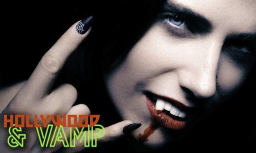 Immersive Vampire Music Show Coming to Hollywood for 4 Nights Only