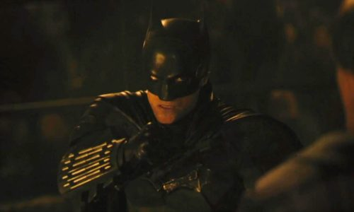 The Batman's Second Trailer Has a Very Angry Batman