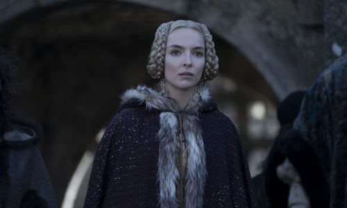 The Last Duel cast on Jodie Comer: 'Smart, Brave, and Complicated in Her Performance'