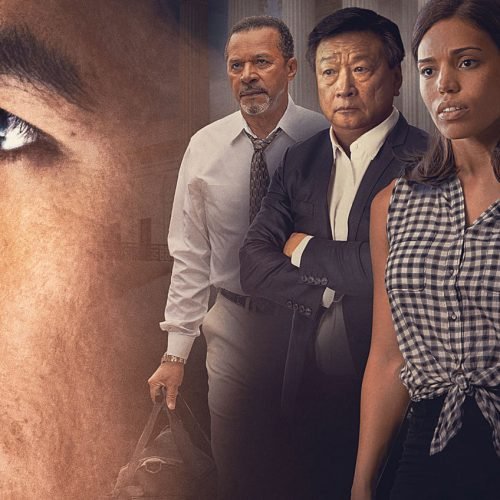 LAAPFF 2021: A Shot Through the Wall Review