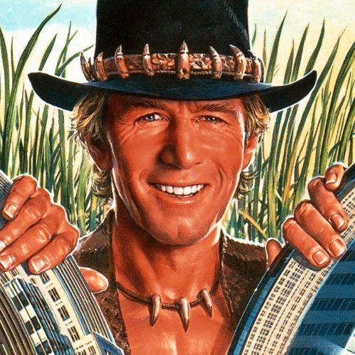 Crocodile Dundee Trilogy – Blu-ray Review