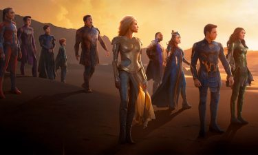 Eternals Review – A Film That's as Complex as Family